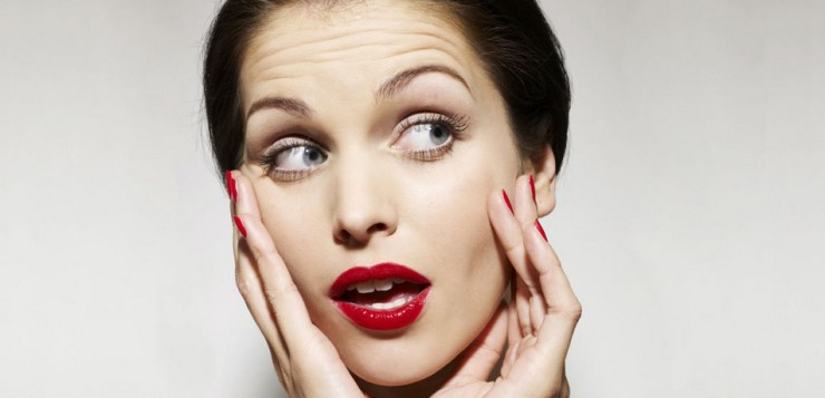 Keep The Wrinkles Away With Age