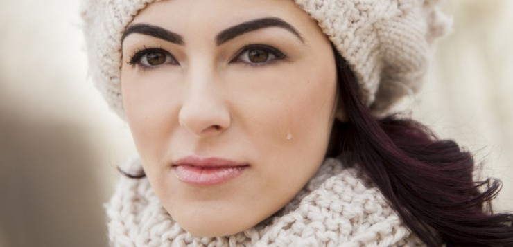 Protect Your Skin From Old Man Winter