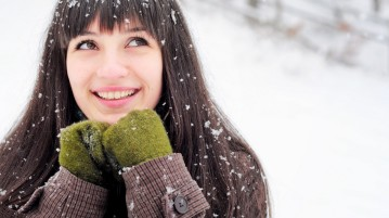 Skin Care In Cold Weather